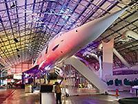 На острове Барбадосе открыли необычный музей The Concorde Experience