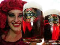 Магическое рубиновое пиво поспело к Янову дню