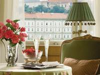 Вкусы Италии в Four Seasons Prague
