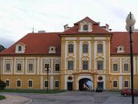 Замок в Борованах откроется 10 июля