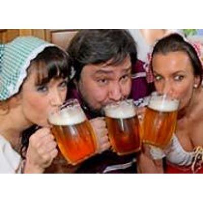 14й Берлинский фестиваль пива