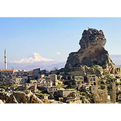 Турция: туристы снова смогут посетить Ортахисар