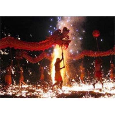 Гонконг готовится к красочному осеннему фестивалю