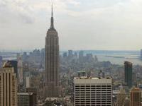 В Нью-Йорке борются с клопами