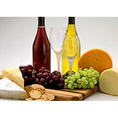 Туристов приглашают на калифорнийский винный месяц