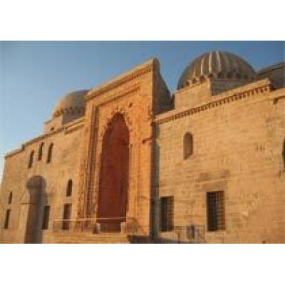 Мардин и Шафрановый монастырь в Восточной Турции