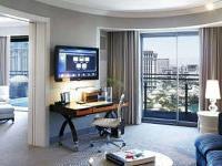В Лас-Вегасе откроется казино-курорт Cosmopolitan