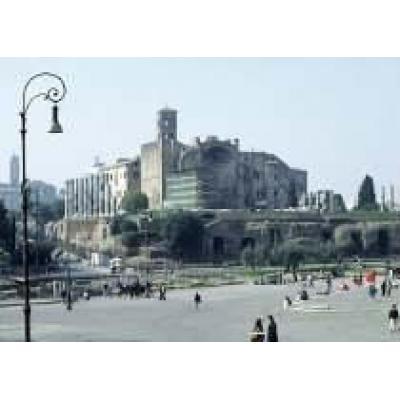 В Италии открылся храм Древнего Рима