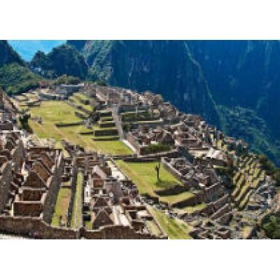 Артефакты Мачу-Пикчу вернут в Перу