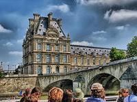 Знаменитые музеи Парижа