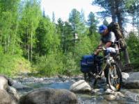 Крым для велосипедных туров