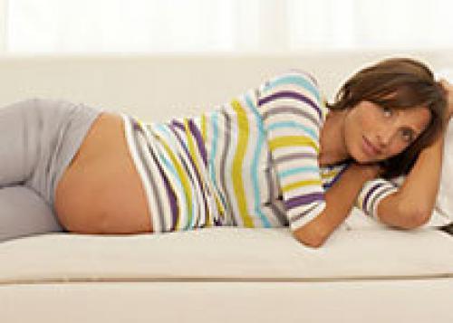 Почему беременность делает нас глупыми?