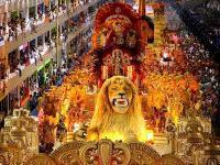 Бразильские гостиницы приглашают на карнавал