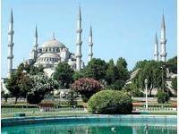 Турция – прекрасное место для отдыха