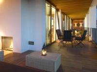 В Лондоне откроется отель для любителей роскоши