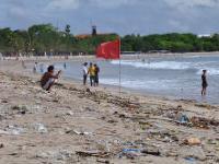 Отдых на Бали может быть опасным для здоровья