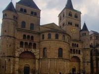 Трир - «святой город» Германии