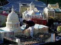 В октябре откроется новый Legoland Florida