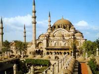 Критерии выбора отеля в Турции