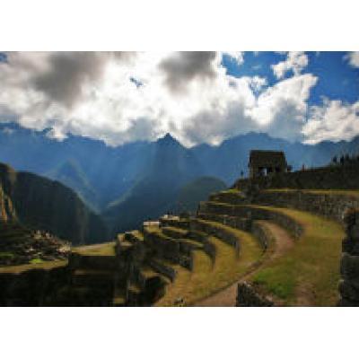 Мачу-Пикчу приглашает всех на свое 100-летие