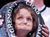 В Великобритании в сентябре пройдет чемпионат мира по гримасничанью