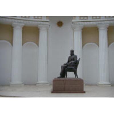 Скульптуры в Одессе