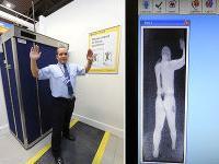 В Хитроу испытывают новые «дружелюбные» сканеры