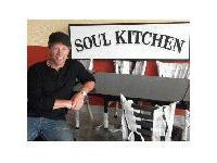Бон Джови открыл благотворительный ресторан