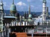 Самый безопасный город для туристов - Вена