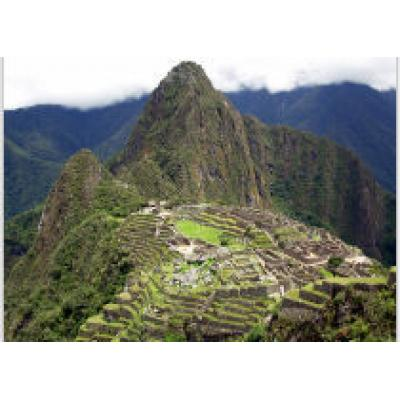 На Мачу-Пикчу сократят количество туристов