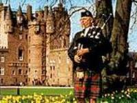 В Эдинбурге введут туристический налог для туристов