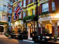 Лондонский отель Dukes предлагает номера для женщин
