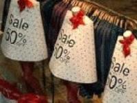 В Европе готовятся к праздничным распродажам