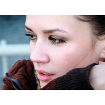 Почему женщины часто плачут?