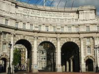 В лондонском Адмиралтействе будет работать отель