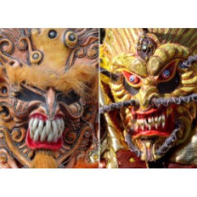 В Доминикане открылся сезон карнавалов