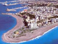 Отдых в Греции по курортам