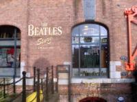 Экскурсия в стиле Beatles
