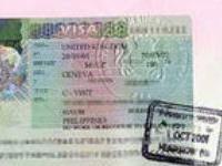 Сбор за визу в Великобританию принимают через Интернет