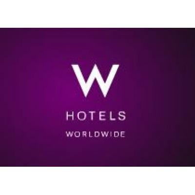 W ISTANBUL – первый отель бренда W в европе – продолжает вводить новшества в сфере ночных развлечений и кулинарных изысков