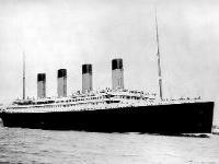 """В Белфасте открыли музей легендарного """"Титаника"""""""