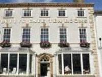 Чайная в Йоркшире удостоена быть лучшей в Англии
