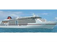 В 2013 году роскошный лайнер «Europa 2» примет туристов