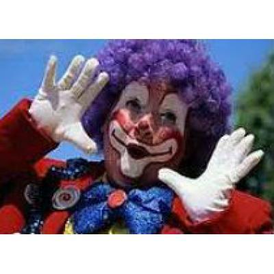 В Евпатории откроется музей «Дом клоуна»