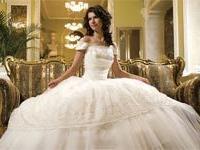 Свадебные платья для невест, которым за 30