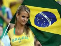 Рекордное число туристов в Бразилии