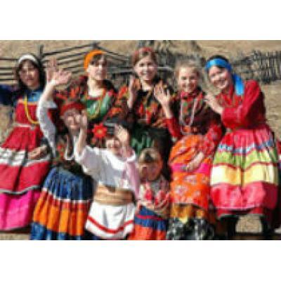 Фестиваль на Алтае познакомит со старинной русской культурой