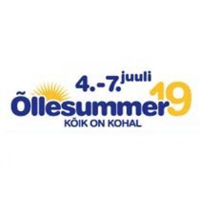 Пивной фестиваль Ollesummer 2012