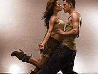 Танец. Свобода через движение