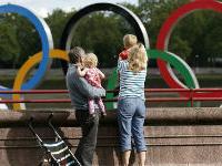 В Британии зазвенят колокола в день открытия Олимпиады